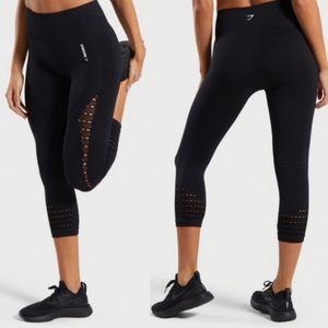 Gymshark Pants - GYMSHARK Energy+ Seamless Leggings
